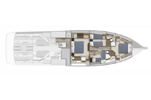 Riviera 72 Sports Motor Yacht image
