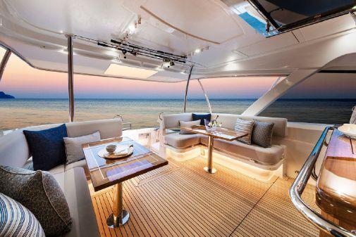 Riviera 68 Sports Motor Yacht image