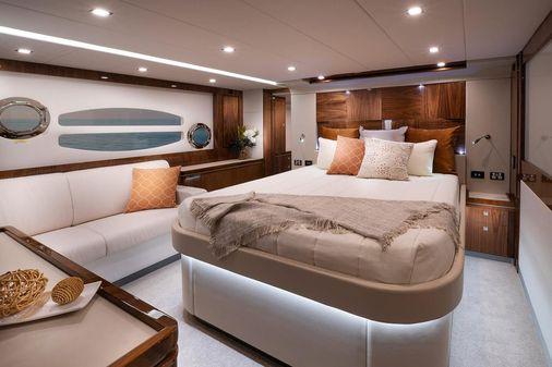Riviera 6000 Sport Yacht image