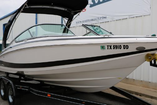Regal 2100 RX Bowrider image