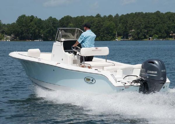 Sea Hunt Ultra 196 image