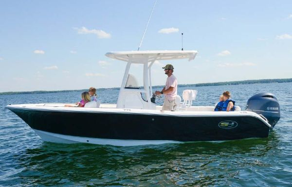 2020 Sea Hunt Ultra 211