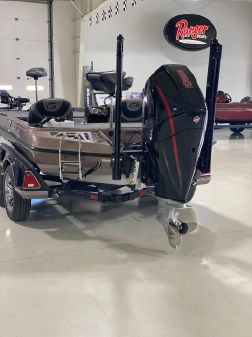 Ranger Z520L RANGER CUP EQUIPPED image
