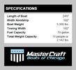 Mastercraft X46image