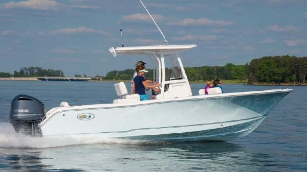 Sea Hunt Ultra 234 Manufacturer Provided Image