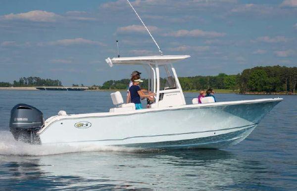 2019 Sea Hunt Ultra 234