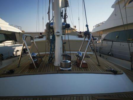 Thackwray Yachts - Ketch image