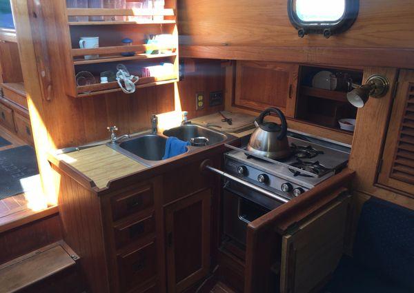 Shannon 38 Pilothouse image