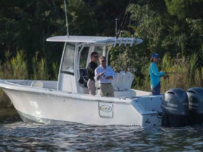 2020 Sea Hunt<span>Gamefish 25</span>