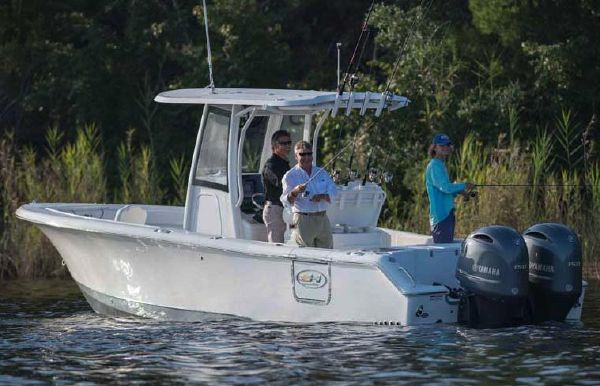 2018 Sea Hunt Gamefish 25