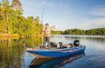 Crestliner 1850 Bass Hawkimage
