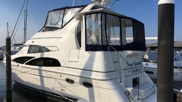 Carver 39 ft 2006 396 Motor Yacht