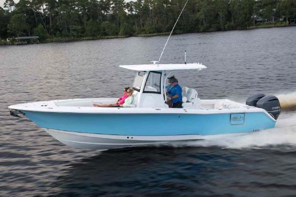 Sea Hunt Gamefish 30 - main image