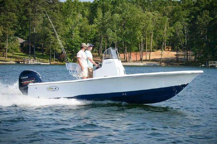 2020 Sea Hunt BX 20 BR - Shoreline Marine