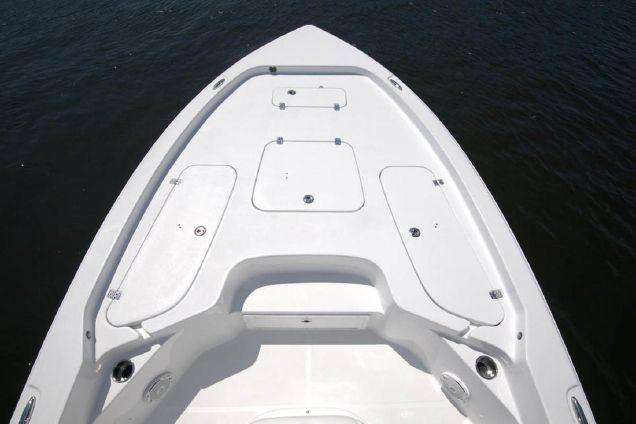 Sea Hunt BX 25 BR image