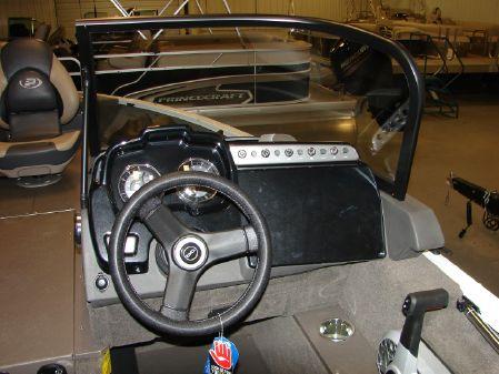 Princecraft Hudson 190 DLX WS image
