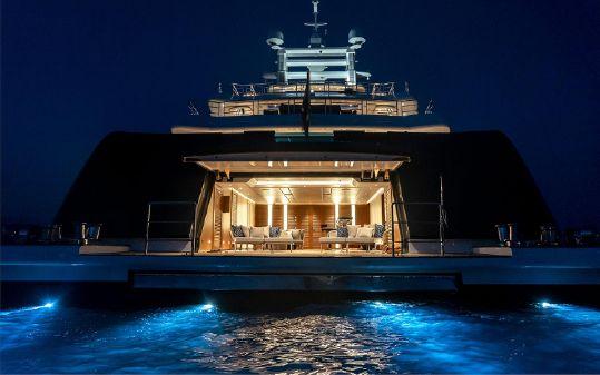 Pride Mega Yachts Custom image