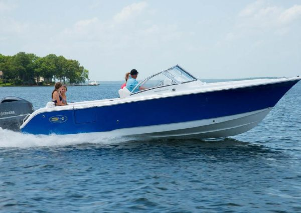 Sea Hunt Escape 235 SE image