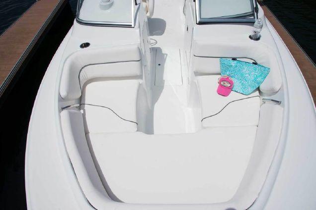 Sea Hunt Escape 235 SE image