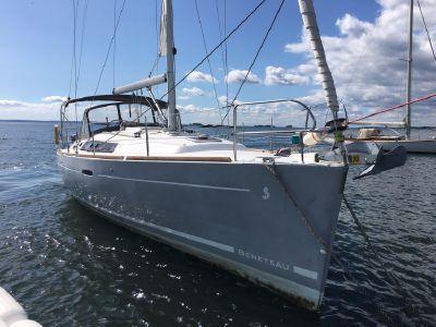 2013 Beneteau<span>Oceanis 37 LIMITED EDITION</span>