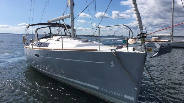 Beneteau Oceanis 37 LIMITED EDITION