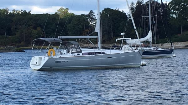 Beneteau Oceanis 37 LIMITED EDITION