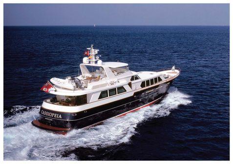 Holland Jachtbouw Cassiopeia 32m image
