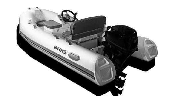 Brig Falcon 330