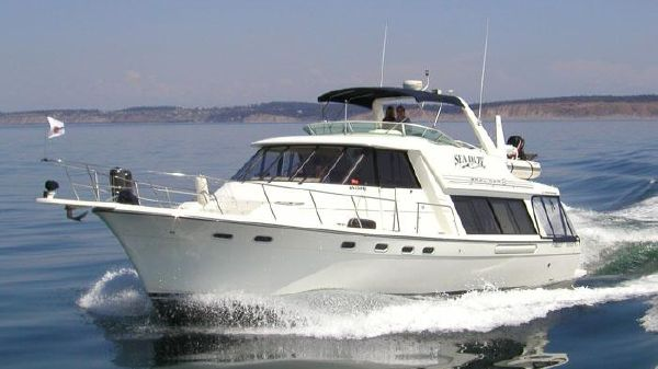 Bayliner Pilothouse 4788