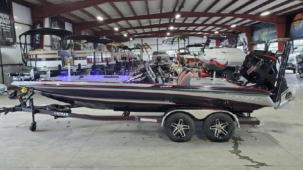 Caymas CX21
