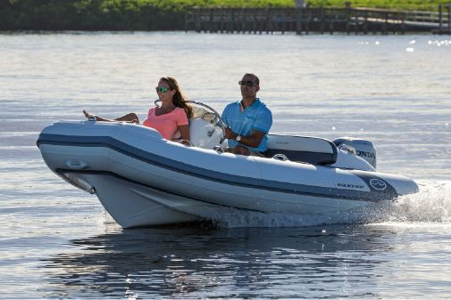 Walker Bay Generation 400 DLX image