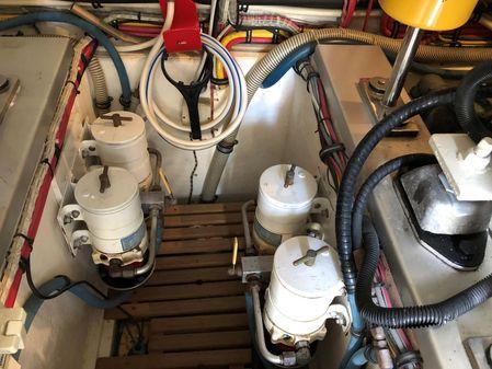 Grand Banks 49 Eastbay HX image