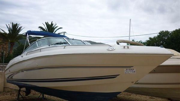 Sea Ray 260 Signature Select