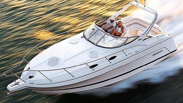 Wellcraft 3200 Martinique 1998 Wellcraft 3200 / Catalog Image 1