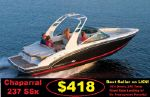 Chaparral 237 SSXimage