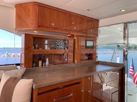 Riviera 565 SUV image