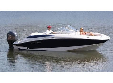2019 SouthWind 2200 SD
