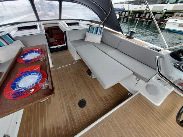 2016 Hanse Sell BoatsalesListing