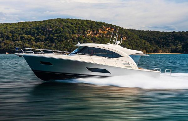 2020 Riviera 545 SUV