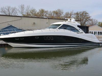 2009 Sea Ray<span>550 Sundancer</span>