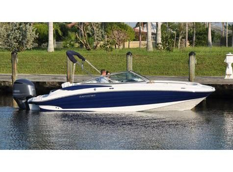 2019 SouthWind 2400 SD