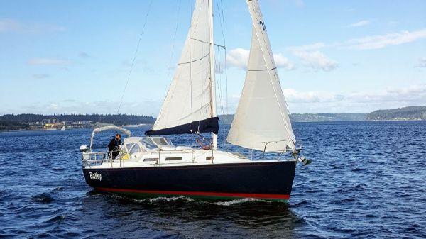 J Boats 32