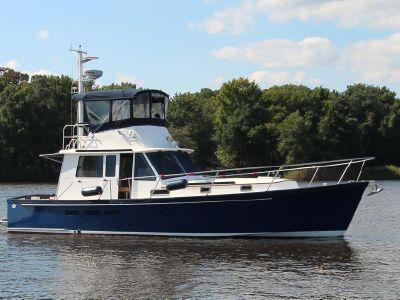 1999 Legacy Yachts<span>40 Sedan</span>
