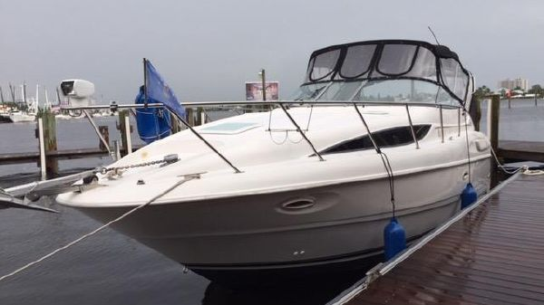 Bayliner 3055 Ciera Sunbridge DX/LX