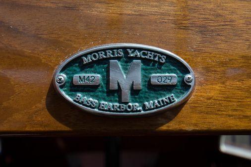 Morris M42x image