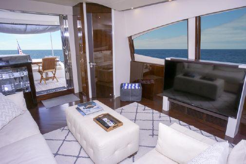 Lazzara Yachts LSX image