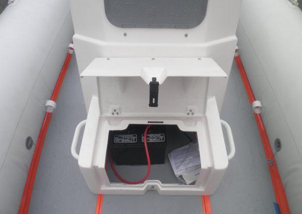 Highfield Ocean master 500 Hypalon image