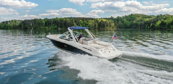 Sea Ray 270 SLX image