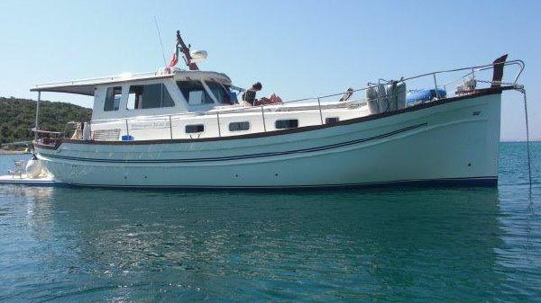 Menorquin 160 HT