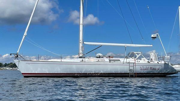 Concordia Custom 47